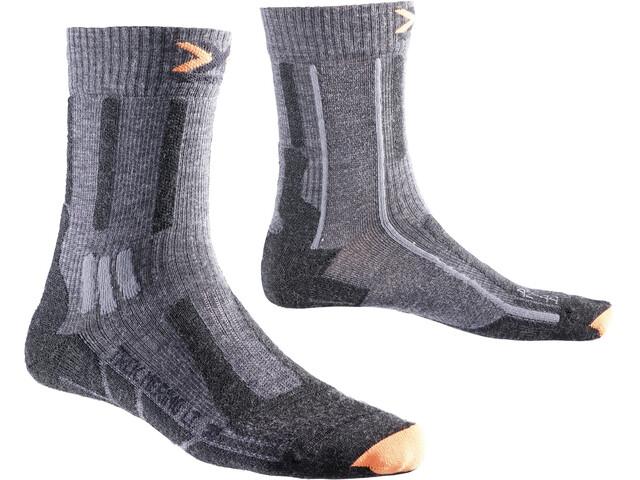 X-Socks Trekking Merino Light Socks Anthracite